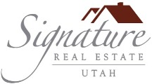 Marci Campbell Signature Real Estate Utah Logo