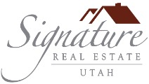 Brandy O'Bagy Signature Real Estate Utah Logo